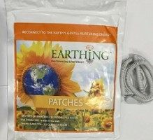 Earthing Patch kit
