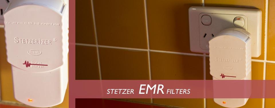 Stetzer EMR filter